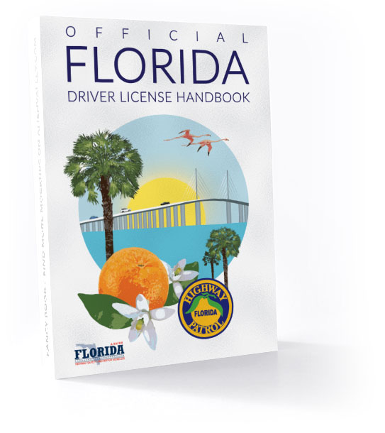 official florida driver license handbook