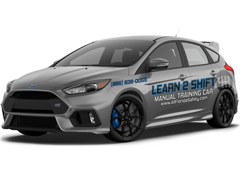 Learn To Shift, All Florida Safety Institute