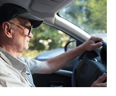 senior man licensing requirements for online florida drivers license